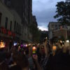 Stonewall Inn vigil for Orlando shooting victims