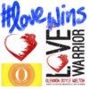 Oprah loves Love Warrior by Glennon Doyle Melton